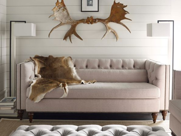 Darryl_Carter_RS_03-595x446 Tips for Mixing Modern and Traditional Decor