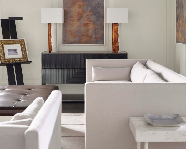 Darryl_Carter_RS_07-595x476 Tips for Mixing Modern and Traditional Decor
