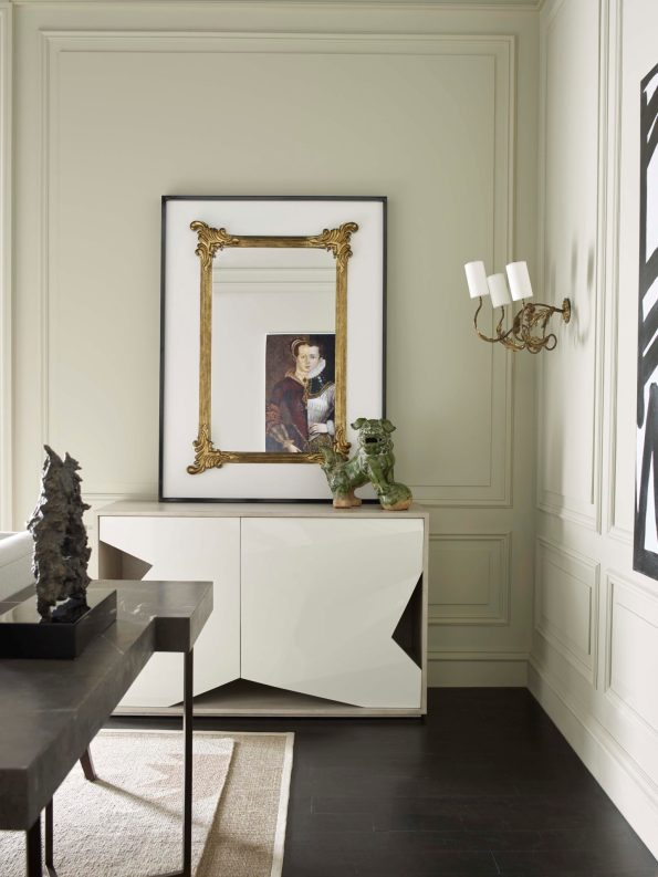 Darryl_Carter_WS_01-595x793 Tips for Mixing Modern and Traditional Decor