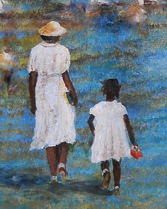 Granny-Me 20 Images of Black Art We Love