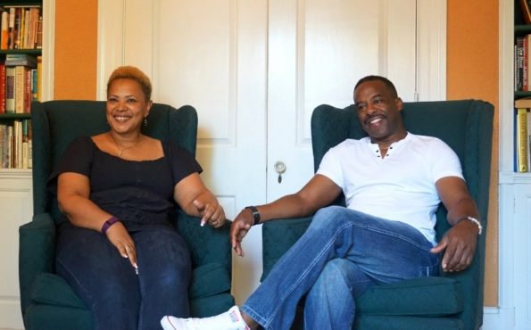 Monica-and-Daniel-Edwards-595x370 6 Black Owned Bed & Breakfasts In the South