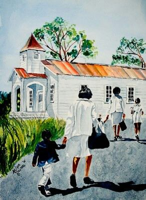 frican_American_Church_Art12 12 Pieces of African American Church Art We Love