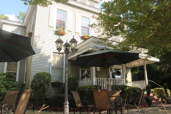 o-595x396 6 Black Owned Bed & Breakfasts In the South