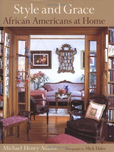 4 African American Home Decor Books We Love!  Black. Inexpensive Dining Room Chairs. Wood Decor. Round Decorative Pillow. Sears Outdoor Christmas Decorations. Farmhouse Living Room Furniture. Lease Agreement For A Room. Log Home Decor. Decorative End Tables