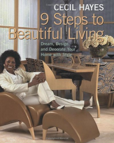4 African American Home Decor Books We Love!