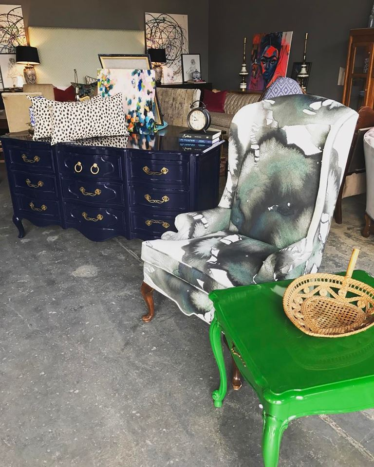 Black_Owned_Vintage_Shops_TUFT_1 4 Black Owned Vintage Furniture Shops We Adore!