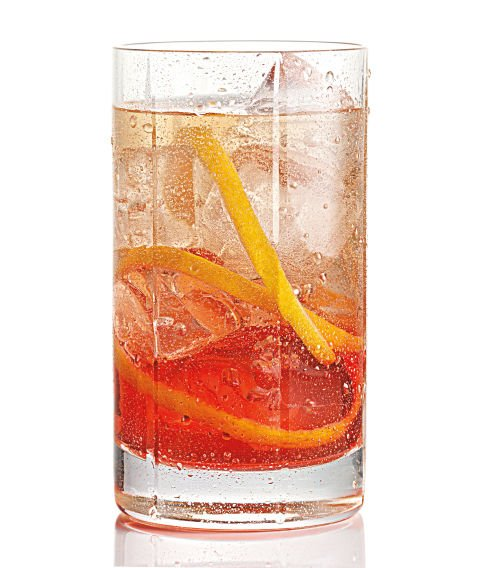 Bourbon_Breeze Tips from Haiku Home on Surviving a Southern Summer-Cocktail Included!