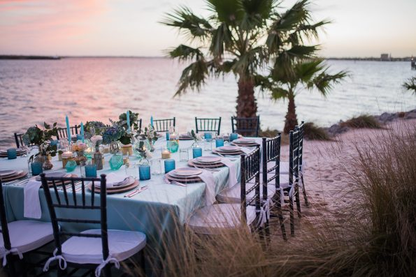 Cottages-at-CHS-Harbor-69-of-72-1-595x397 5 Tablescape Essentials for a Beach Inspired Party