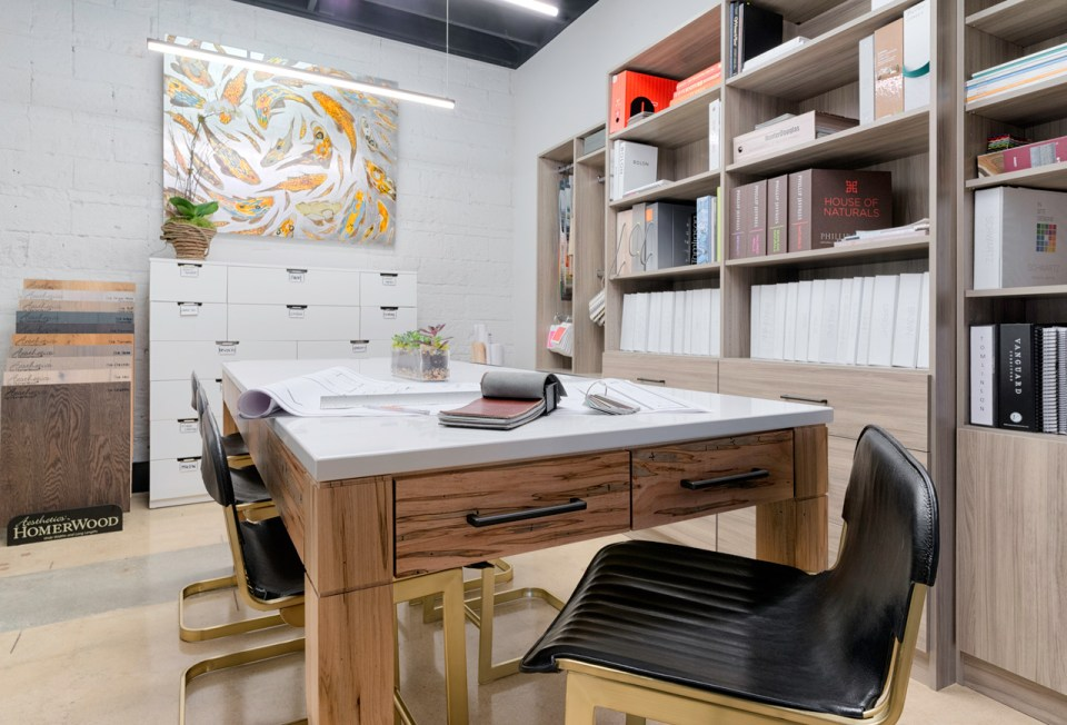 In-Site-Design-sample-room-960x652 4 Tips for Decorating a Rustic Inspired Office
