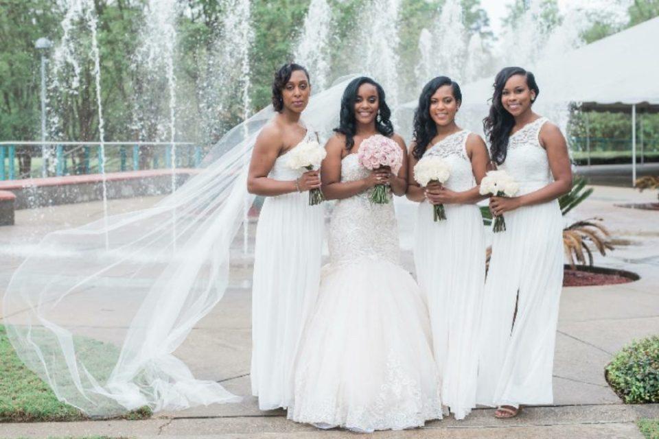 10-960x640 Pretty in Pink Hattiesburg, Mississippi Wedding
