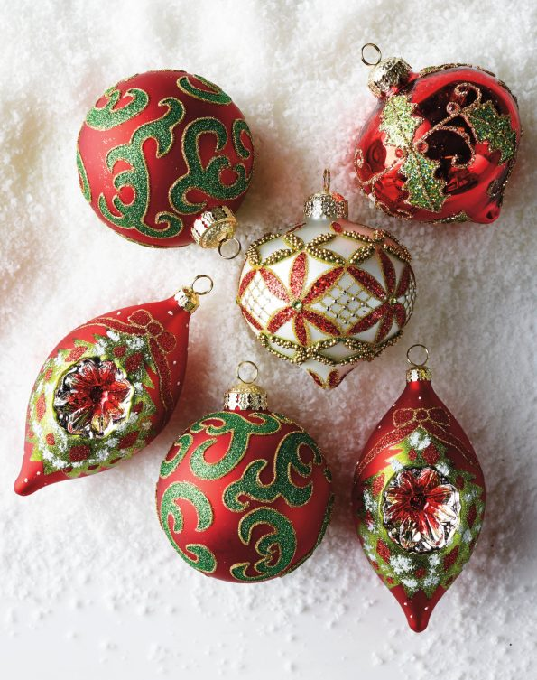158543_066-595x753 Holiday Ornaments We Love and How to Store Your Holiday Decor