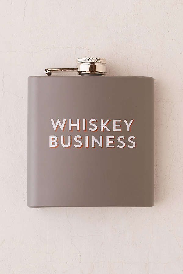 HBCU_Homecoming_Whiskey_Flask 2017 HBCU Homecoming Schedule and Southern Tailgate Essentials