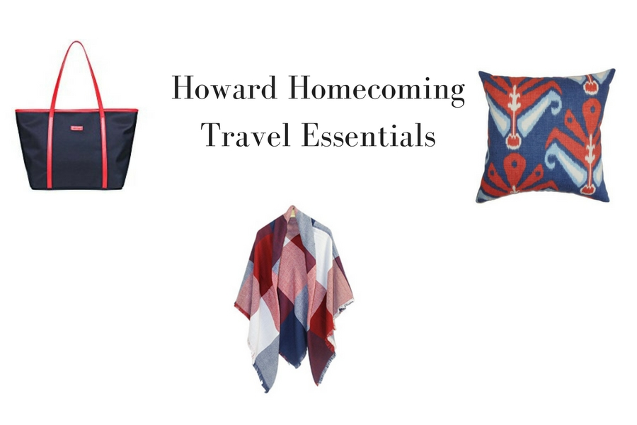 Howard-HomecomingTravel-Essentials 6 Black Owned Bed & Breakfasts In the South