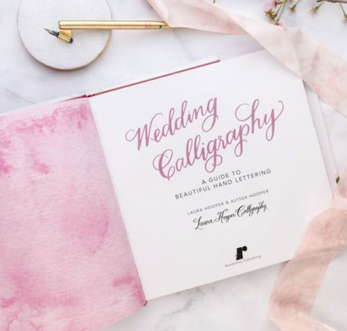 weddingcalligraphy-product2-500x477 Five Things to Consider When Choosing Wedding Calligraphy