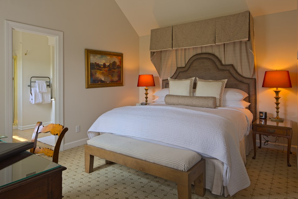 20130718_110-960x641 Fearrington Inn - Casual, Luxury North Carolina Travels