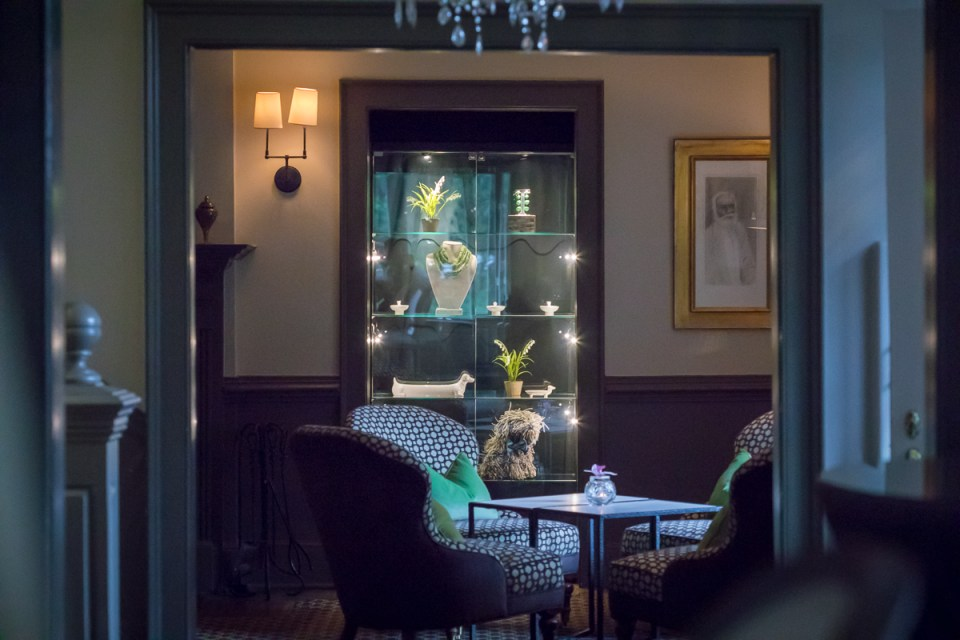 20170427_251-960x640 Fearrington Inn - Casual, Luxury North Carolina Travels