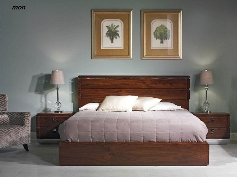 Mon-bedroom-509-almond-chr_1441227531 5 Tips on How to Select Wood Furniture from Hurtado