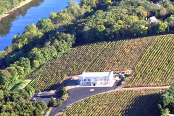 Sand-Castle-Winery-Aerial-View BSB Latest Stories