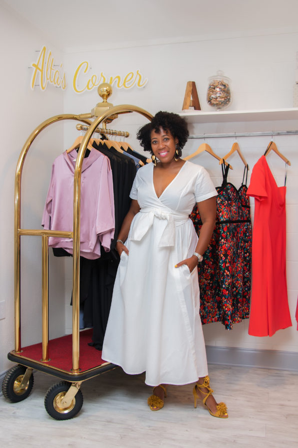 20170912_DwayneHills_Alta_5103-Edit-595x893 A Black Southern Belle's Dream: Austin, TX Boutique Opens