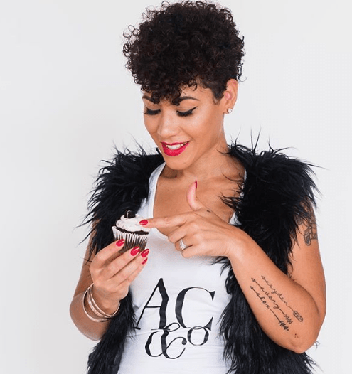 Amber-Crudup-2-1 50 Black Southern Belles in Lifestyle: African American Tastemakers of the South