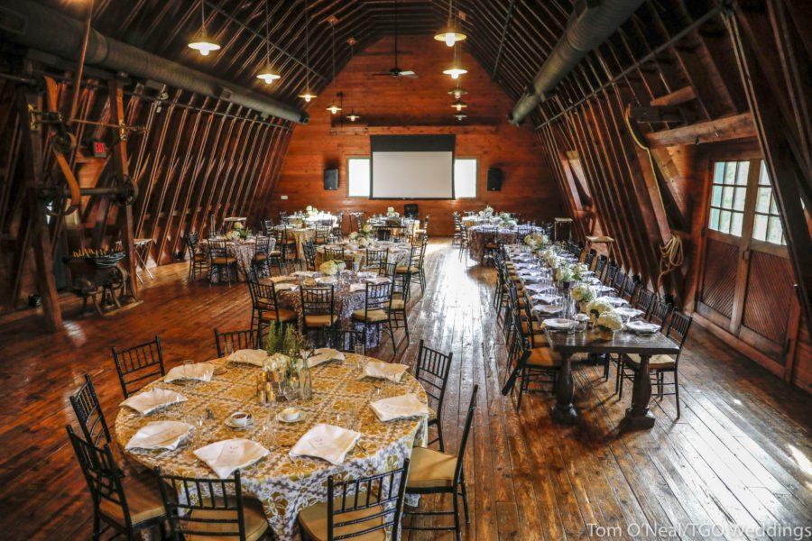 7 Under-the-Radar Southern Winter Wedding Destinations