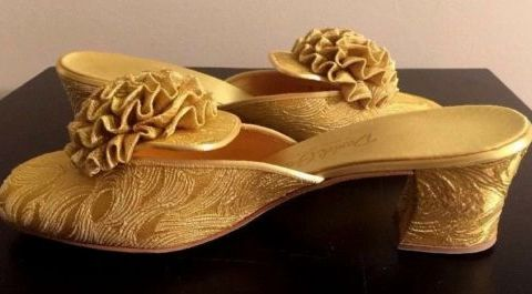 slippers16-daniel-green-480x265 Vintage Boudoir Slippers We Adore