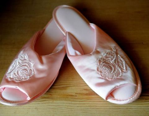 slippers8-480x375 Vintage Boudoir Slippers We Adore