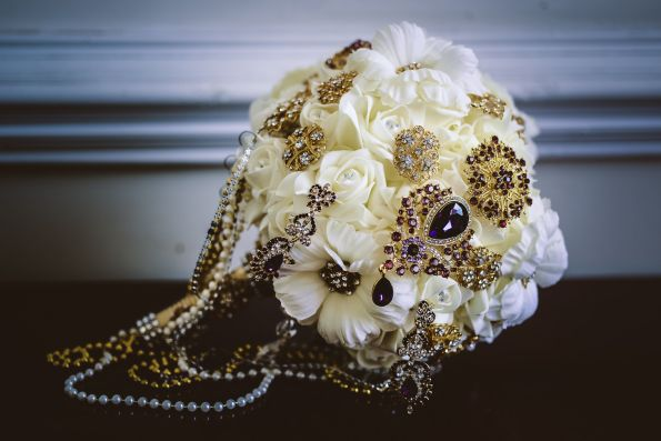 Michiel-Perry-Favorites-0009-595x397 Petersburg, VA Wedding with Southern Romance
