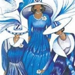 666b14fc7bba463481916bb19f8a32e9 Our Favorite Pieces of African American Sorority Art