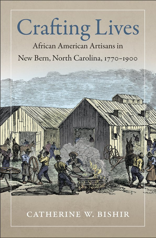 African_American_Artisans_Crafting_1-595x905 5 Books About African American Artisans and Crafting
