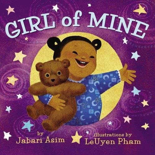 10 African American Baby Books We Love