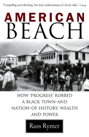 African_American_Beach_Books_1-1 Books We Adore On African American Beaches