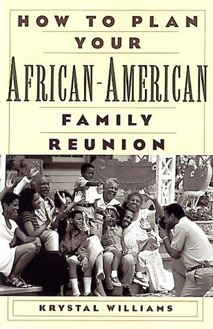 African_American_Family_Reunion_Books_2 Books on How to Plan Your African American Family Reunion