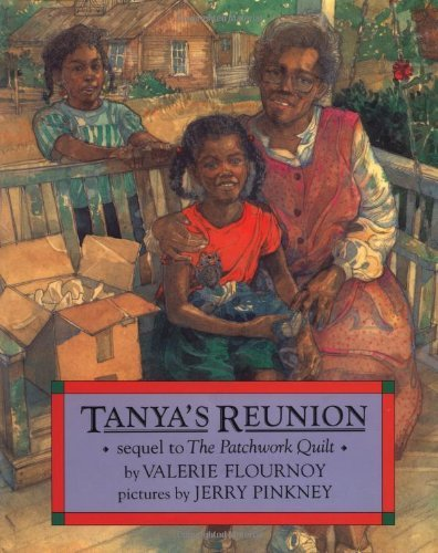 African_American_Family_Reunion_Books_4 Books on How to Plan Your African American Family Reunion