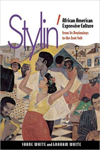 African_American_Fashion_Books 5 African American Fashion Books To Add to Your Collection