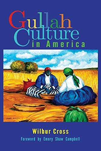 Gullah_Culture_Books 5 Books on Gullah Culture That We Love