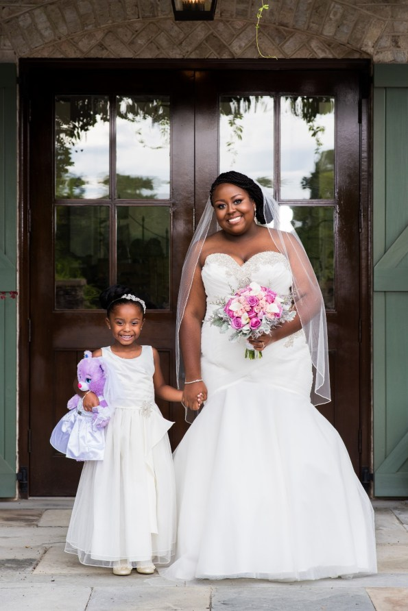 Janlynn-Charles-Young-Wedding-Collection_134-595x892 Kernersville, NC Wedding with Garden Style