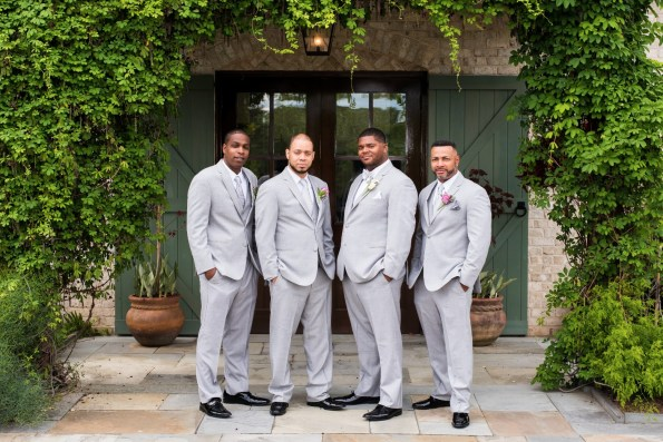 Janlynn-Charles-Young-Wedding-Collection_23-595x397 Kernersville, NC Wedding with Garden Style