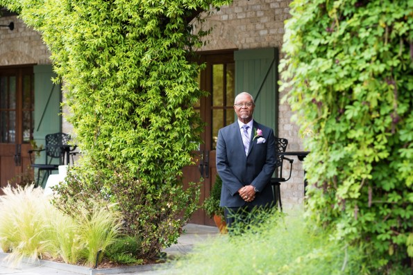 Janlynn-Charles-Young-Wedding-Collection_90-595x397 Kernersville, NC Wedding with Garden Style