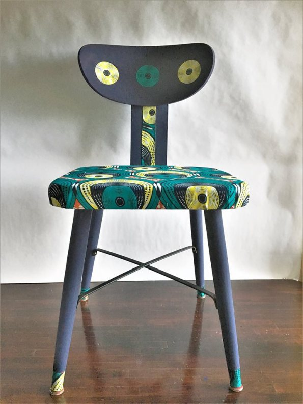 denys9-595x793 African American Decor Spotlight: Denys Davis, The Spirit of African Design