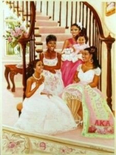 e0266e7fbff2cfb9080d48a392cb6d91 Our Favorite Pieces of African American Sorority Art