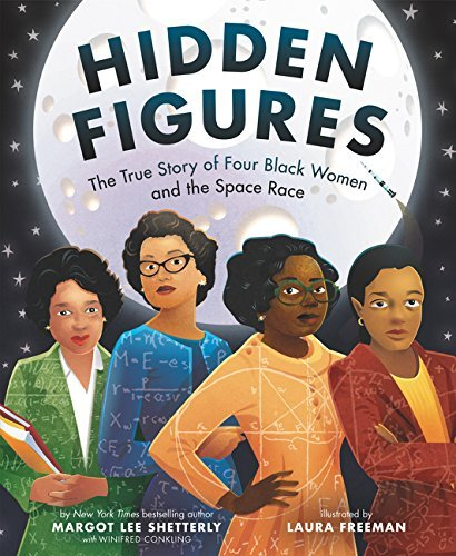 8 African American History Books for Children