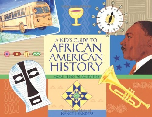 AfricanAmericanHIstoryChildrenBooks8 8 African American History Books for Children