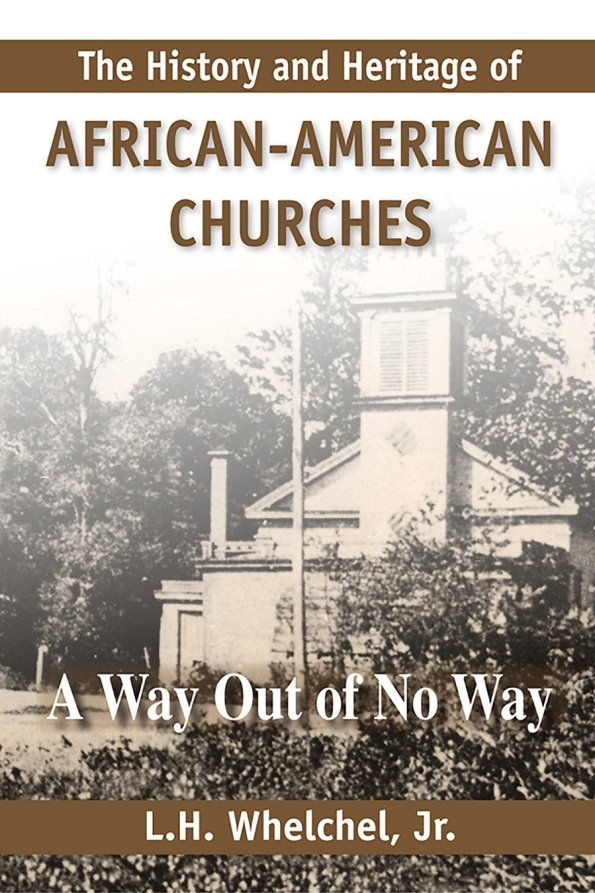 African_American_Church_Books_1-595x893 African American Church History Books To Add to Your Collection