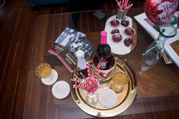 DSC_5396-595x397 Tips for Hosting a Valentine's Day Soiree from Black Southern Belle
