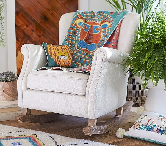 minna-nursery-seating-collection-c Nursery Decor We Love from Justina Blakeney - African American Nursery
