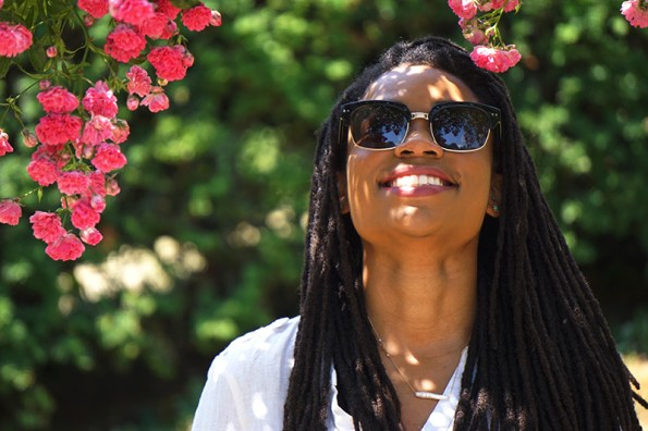 Arielle-Ray-595x396 Finding your Voice: 32 Southern Bred, African American Women in Journalism