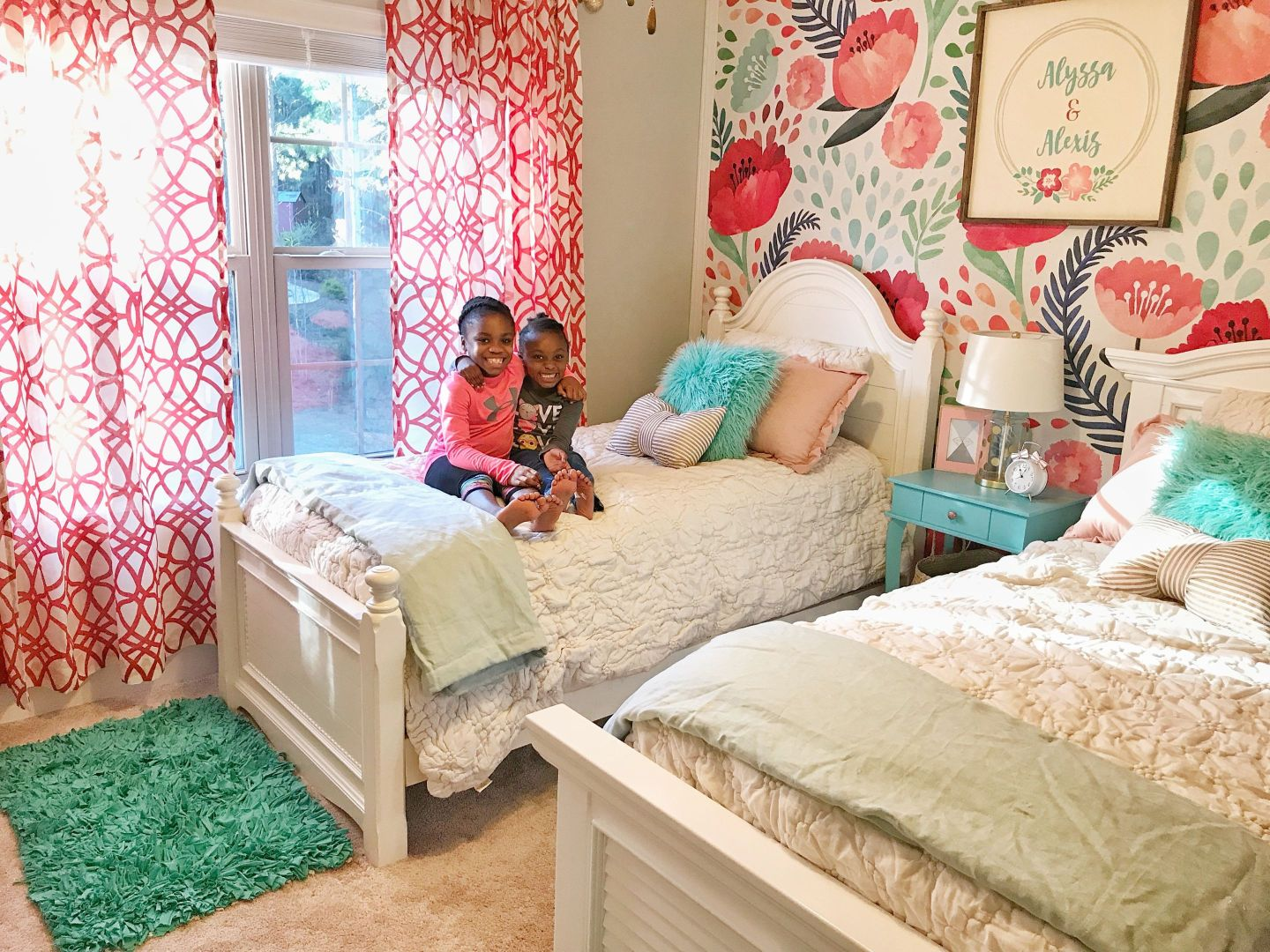 3 Tips on How to Decorate a Southern Girl's Room