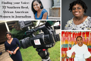 Finding-your-Voice-32-Southern-Bred-African-American-Women-in-Journalism-300x200 The Black Southern Belles Behind Forsyth Seafood in Winston-Salem, NC