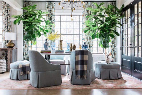 HGTV-Smart-Home-2018-Dining-Room 20 Images of Coretta Scott King We Adore
